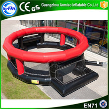 Customize inflatable football pitch for sale,Inflatable Panna Soccer Arena for Sport game