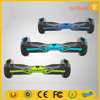 New arrival electric board scooter self balancing