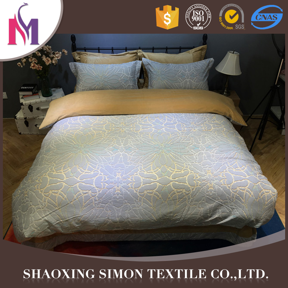 Chinese Cotton Polyester Bed Sheets Jersey Sheet Set 100% From Pakistan Quilt Cover Sets