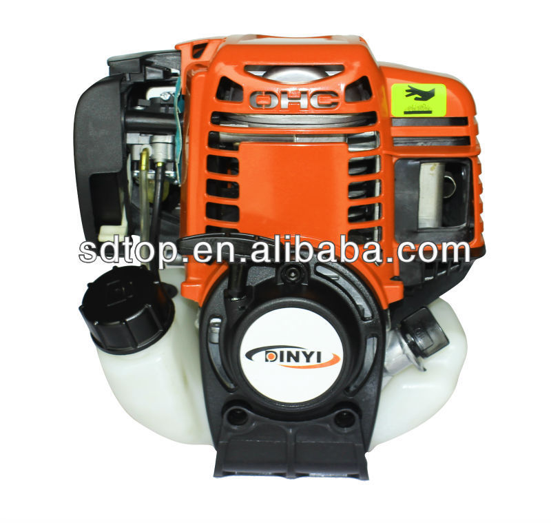 hot sales durable frame 4 stroke engine