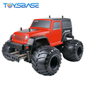 2.4G Remote Control Vehicle 1:10 Scale Electrical 2WD Rc Car China