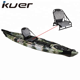 Kuer kayak brand fishing boats for sale