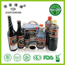 High quality Hot sale dark soy sauce