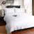 Hot Sale Bedding Collection King Size Cotton Duvet Set For Hotel