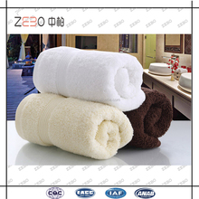 Deluxe Cotton 16s Soft and Good Hand Feeling Hotel Quality Towels Wholesale