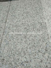 Chinese gold supplier high quality natural sesame white g655 granite from own factory
