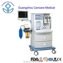 Best quality China anesthesia workstation manufacturers Supplier