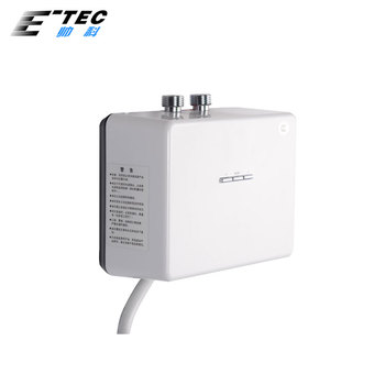 Factory Price Pressurized Tankless Electric Water Heater For Shower