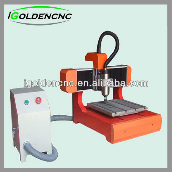 hobby used small cnc milling machine for sale