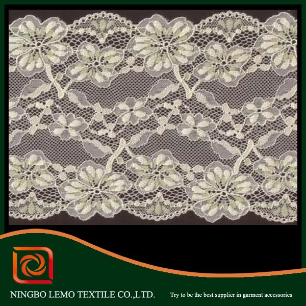 dentelle lace fabric