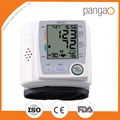 China suppliers wholesale talking digital blood pressure monitor