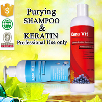 Organic hair salon products natural straightening perm lotion