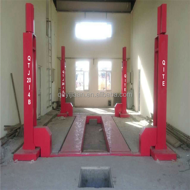 quick hydraulic electric jack lifter