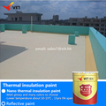 VIT nano thermal insulation, heat reflective paint , nano glass thermal insulation