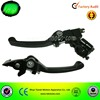 hot sale clutch brake lever for dirt bike racing bike pit bike motorcycle for sale cheap