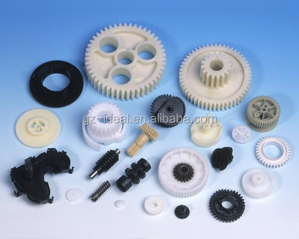 Wholesale Precision Mechanical Plastic Products/Accessories