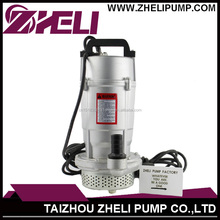 cheap submersible pump deep well for bangladesh
