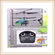 Kids 2ch rc helicopter toy
