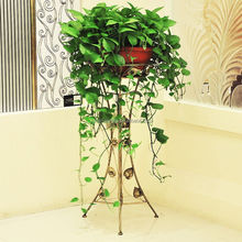 First Choice Discount Antique Wrourht Iron Flower Stand For Garden Decoration