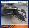 HCN 0207new type trencher chain for sale