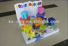 disposable cake boxes, cake slice boxes packaging