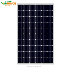 Bluesun 280w monocrystalline solar panel 60cells 260watt 270wp solar farm