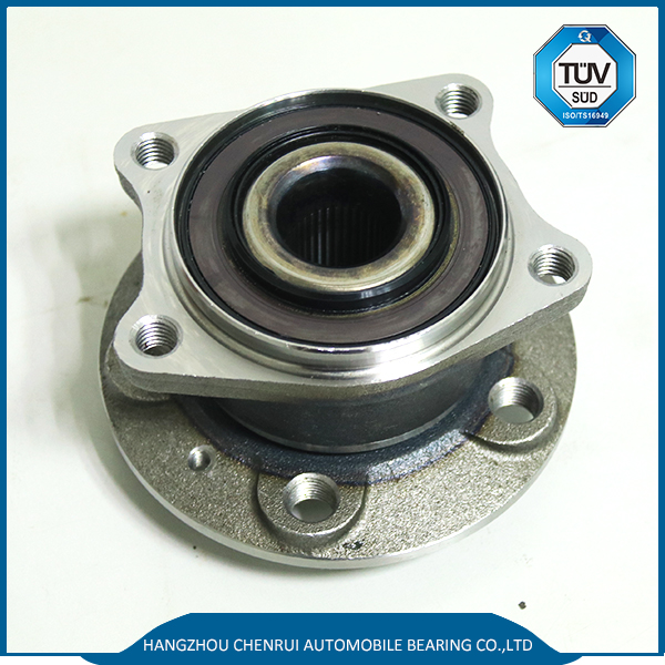 Hot selling automotive wheel hub bearing assembly for Volvo XC90