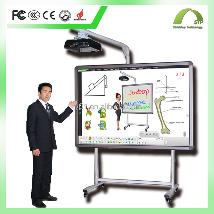 android large smart board