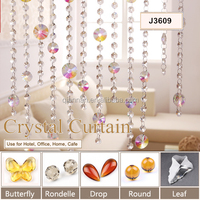 crystal beads indian beaded curtains