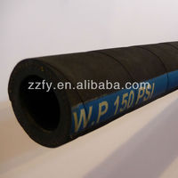 Lowest Price Best Quality High Abrasion Resistant Solid Rubber Tube