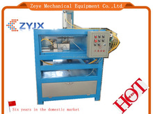 High quality S-Shaped manual pipe bending machine WGJ - 2002