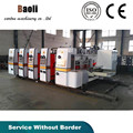 Advanced technology Carton Printing die cutting Machine