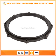 Conventional Seal Waterproof Oem Heat Resistant Silicone Rubber Washer Gasket