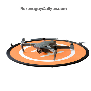 Fast-fold landing pad Mavic pro parts and Spark helipad RC Quadcopter Drone gimbal Quadcopter parts Accessories
