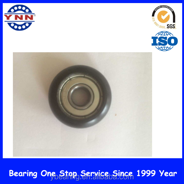 non-standard customered nylon plastic bearing to window door and pulley