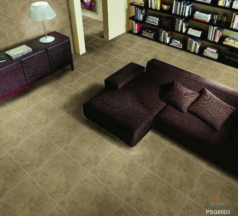60X60cm modern house design factory porcelain floor tiles with best price and best service (PSG6003)