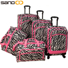 2017 China Supplier Quanzhou Trolley Luggage