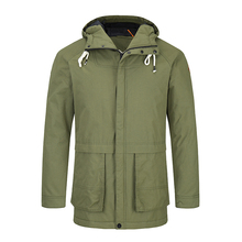 Best Selling Zipper Autumn Jacket Coat For Men
