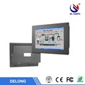 15 inch all in one embedded touch screen panel pc