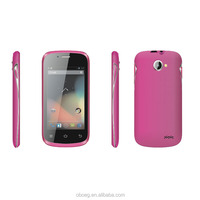 quality Android smart phone cheaper 3G mobile phone best selling for South America, European, Asia market