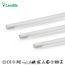 Popular High Quality Tubelight 4000K 6500K G13 TUV CUS Landlite Dimmable Led Tube T8 1.5M