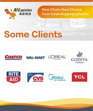 looking for agents for freight forwarding