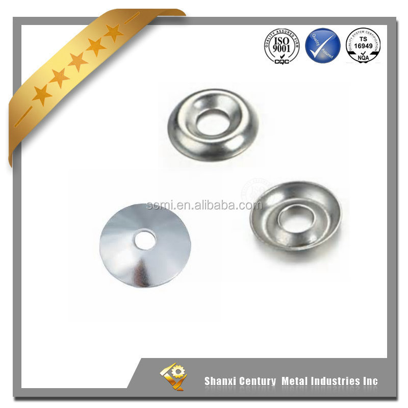 Hot sale low price China fastener manufaturer cup washer