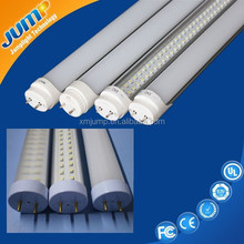 18W 14W 9W electronic ballast compatible t8 led tube,T8 tube light price