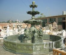 Hot Selling stone water fountain base