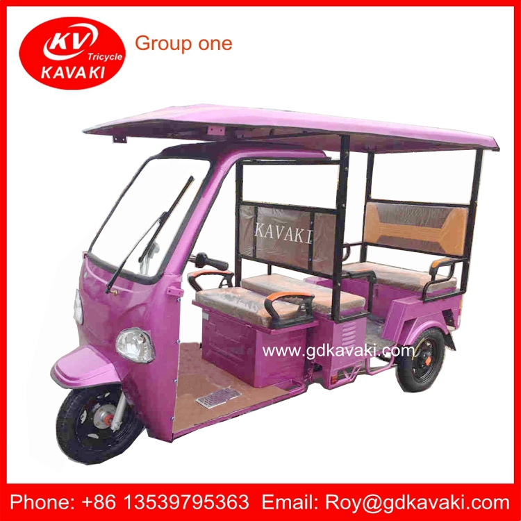 High Quality Cheap Factory Price Motorized Adult Tricycle For Sale