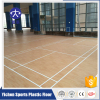 badminton court carpet/synthetic badminton court floor/badminton court for club