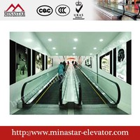 China Moving Walk/Auto Walk/Sidewalk/Passenger Conveyor