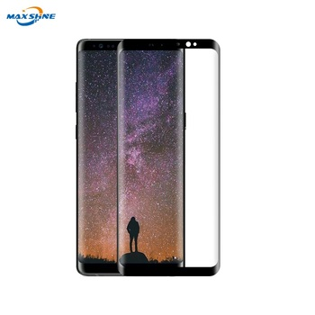9H HD Full Coverage Tempered Glass for Samsung Galaxy Note 8 Screen Protector S9 S9 Plus S8 S8 Plus