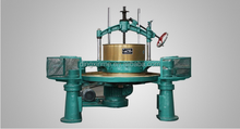 Easy Operated 6CR-65S type Green/Black tea roller / tea rolling machine in India